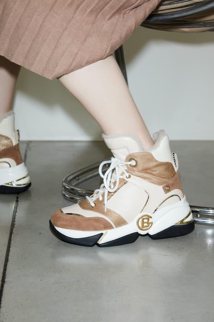 baldinini sneakers femme