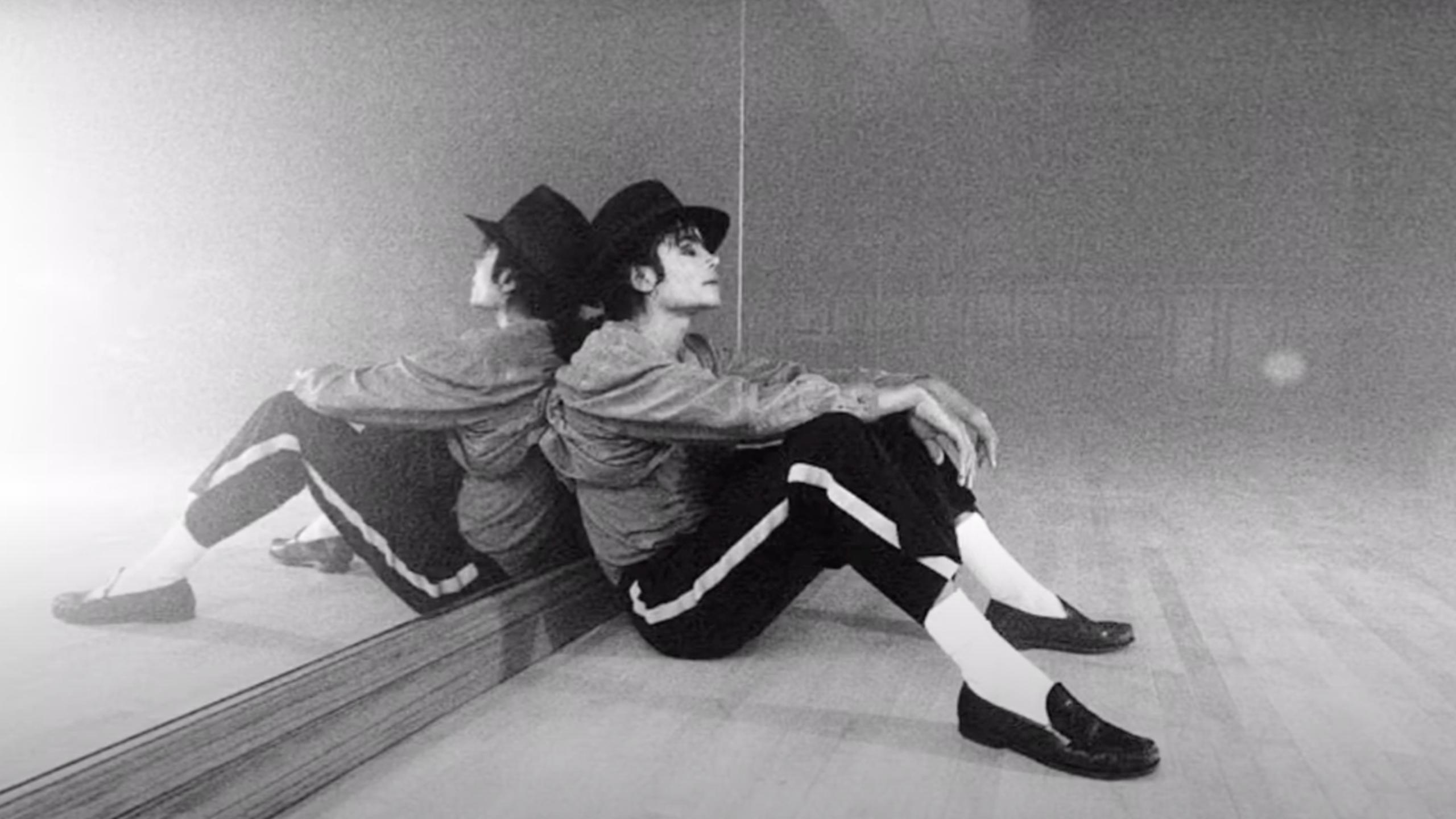Mocassini Michael Jackson