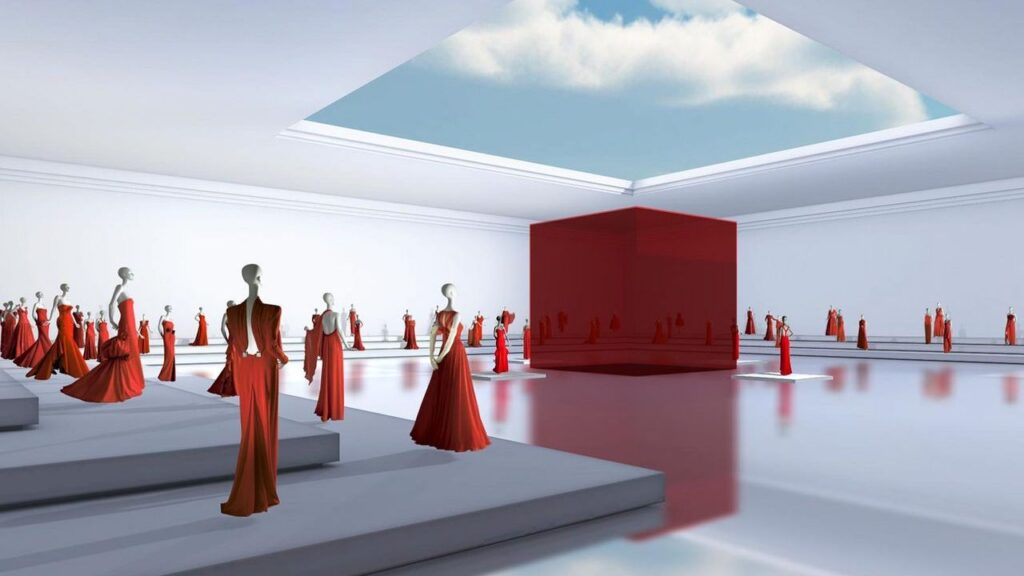 museo virtuale valentino